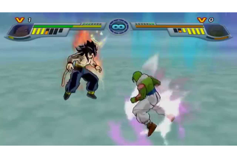 Dragon Ball Z Infinite World: 100 % save game file ...