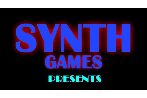 (FAKE) Synth Games (April 27, 1992-) (Dreamland.exe ...