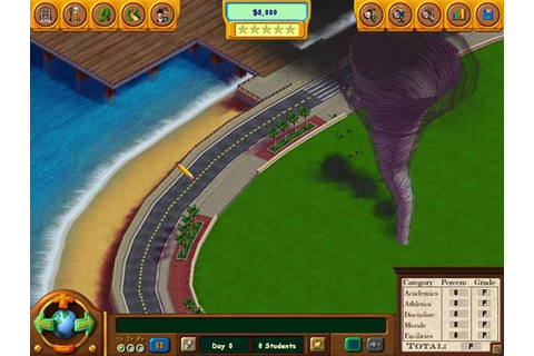 School Tycoon Game - Hellopcgames » Free Download PC Games ...
