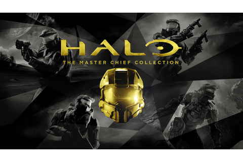 Halo: The Master Chief Collection Available for Download ...