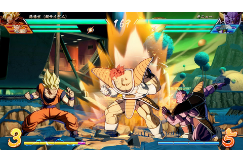 DRAGON BALL FighterZ Walkthrough and Guide