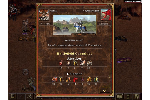 Heroes of Might and Magic III: Armageddons Blade ...