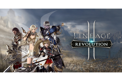 Lineage 2 Revolution - Wikipedia