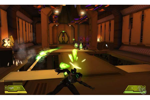 Download Advent Rising Full Version - LYZTA GAMES