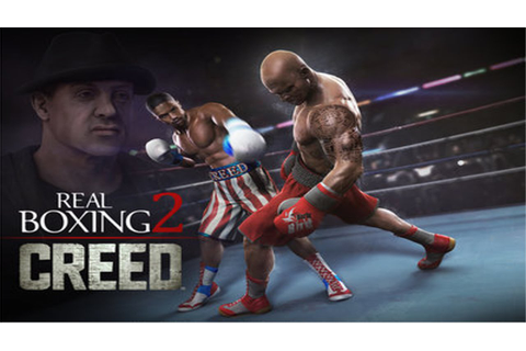 Official Real Boxing 2 CREED™ (by Vivid Games S.A ...