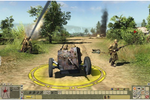 Men of War: Condemned Heroes - Full Version Game Download ...