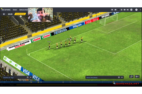 Football Manager 2016 Free Download - Game Maza