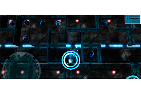 Iron Ball: Maze (Trial) » Android Games 365 - Free Android Games ...