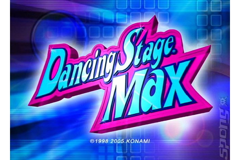 Screens: Dancing Stage Max - PS2 (1 of 6)