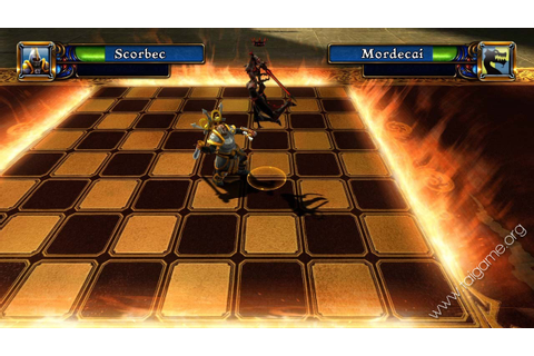 Battle vs Chess - Download Free Full Games | Card & Board ...