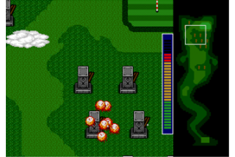 Download Battle Golfer Yui (Genesis) - My Abandonware
