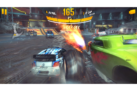 Asphalt Xtreme - Android Apps on Google Play