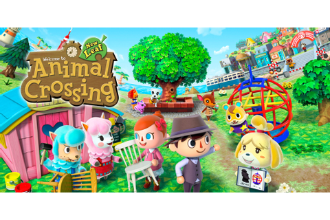 Animal Crossing: New Leaf | Nintendo 3DS | Giochi | Nintendo