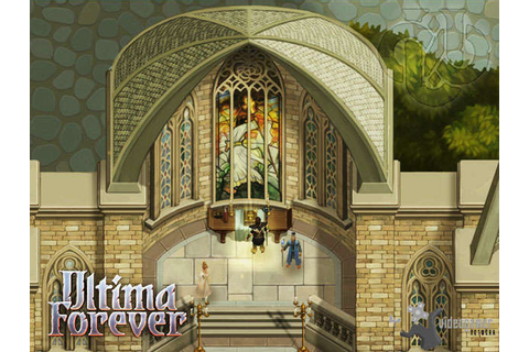 Ultima Forever: Quest for the Avatar | Free 2 Play Games