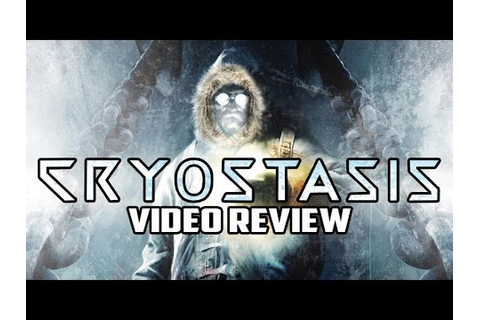 Cryostasis: Sleep of Reason PC Game Review - YouTube