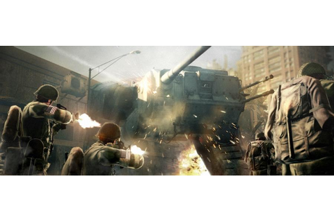 Steel Battalion: Heavy Armor News, Achievements ...