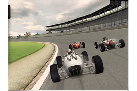 Indianapolis 500 Legends - Nintendo Wii Countdown