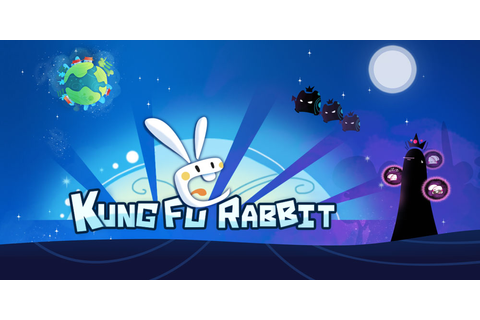 Kung Fu Rabbit | Wii U download software | Games | Nintendo