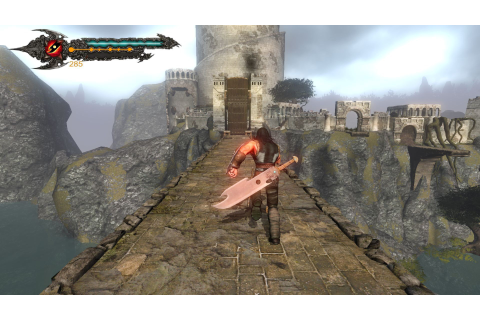 Download Garshasp: Temple of the Dragon Full PC Game