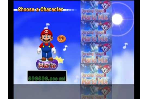 [Walkthrough] Dancing Stage Mario Mix - World 1 (1/2 ...