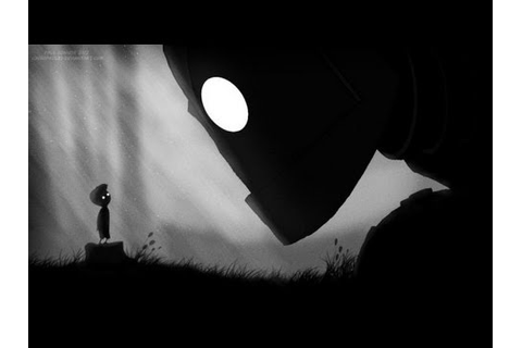 LIMBO Game iPhone iPad iPod Touch Review (HD) - YouTube