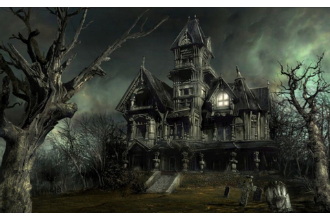 5 horror games that would make a terrifying haunted house