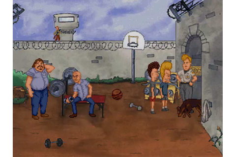 Download MTV's Beavis and Butt-Head in Virtual Stupidity ...
