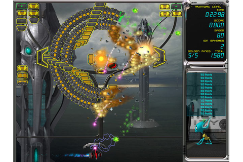 Download Ricochet Infinity Game - Action & Shooting Games ...
