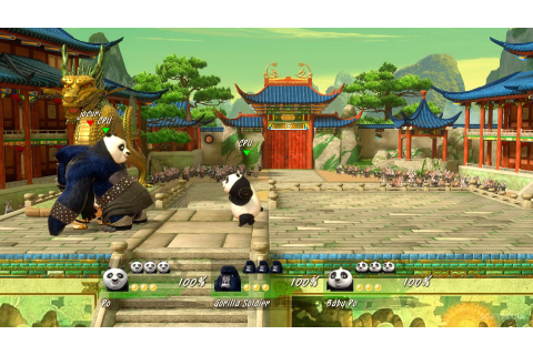 Kung Fu Panda: Showdown of Legendary Legends Review ...