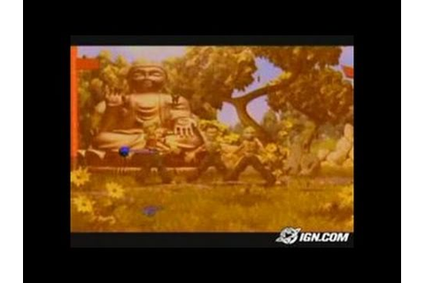 Rag Doll Kung Fu PC Games Gameplay - YouTube