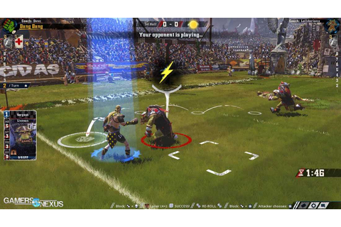 Blood Bowl 2 Download Free Full Game | Speed-New