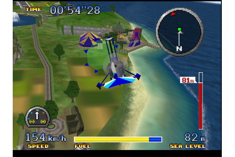 Pilotwings 64 Details - LaunchBox Games Database