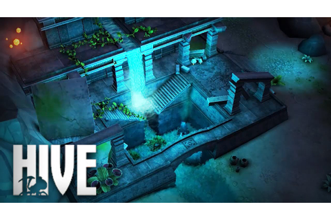 The Hive - First Impression Review (Early Access Game ...