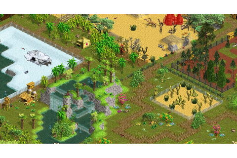 Download Wildlife Park Full PC Game