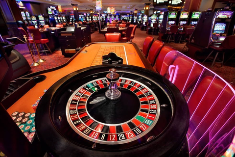 Table Games Online Casino