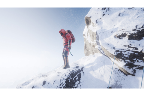 'Everest VR' Review – Road to VR