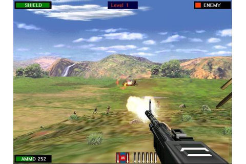 DOWNLOAD BEACH HEAD 2002 ~ SOFTWARE DAN GAMES