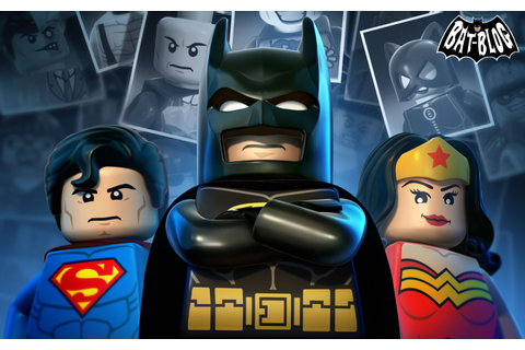 LEGO BATMAN 2: DC Super Heroes Video Game Wins BAFTA Award!