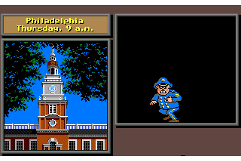 Download Where in the U.S.A. is Carmen Sandiego? - My ...