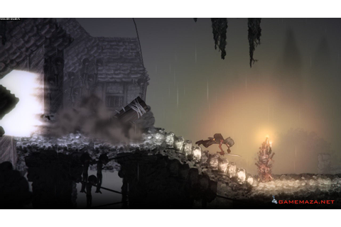 Salt and Sanctuary Free Download - Game Maza