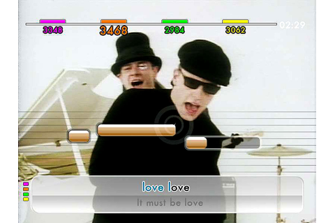 We Sing UK Hits › Games-Guide