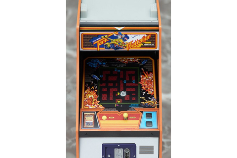 Namco Arcade Game Machine Collection 1/12 Tank Battalion ...
