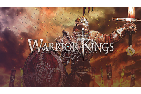 Warrior Kings - Download - Free GoG PC Games