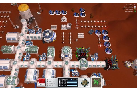Sol 0: Mars Colonization Free Download (v1.04) « IGGGAMES