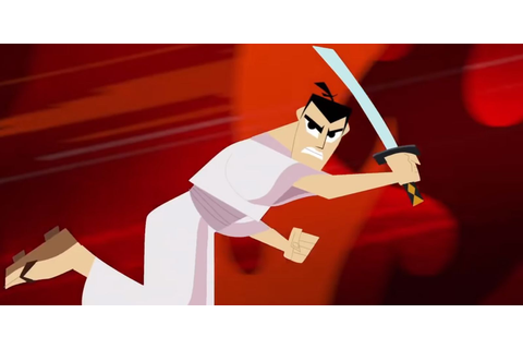 A New Samurai Jack Game Is Somehow Coming in 2020 (And It ...