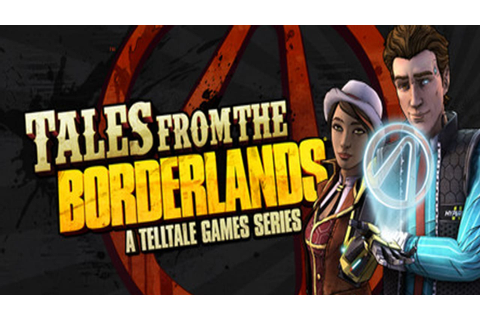 Tales From The Borderlands - FREE DOWNLOAD CRACKED-GAMES.ORG
