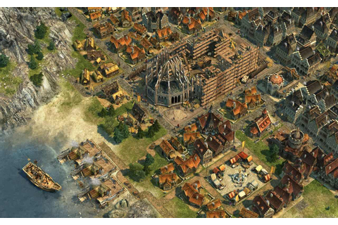 Anno 1404 Download Free Full Game | Speed-New
