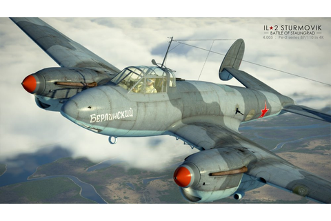 IL-2 STURMOVIK: GREAT BATTLES - Game Updates 4.005 ...