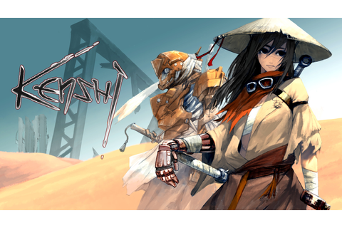 Steam Community :: Kenshi