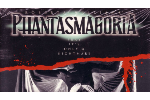 Horror Classic Phantasmagoria Released on Steam - Rely on ...